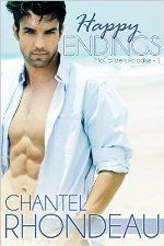 Happy Endings by Chantel Rhondeau #ad http://amzn.to/1Xtg2AW