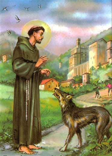 St Francis and The Franciscans Details