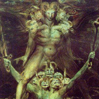 Belcebú (Baal) – El Señor de Las Moscas 7e5f15919f2ba077da67de12eb4650ec