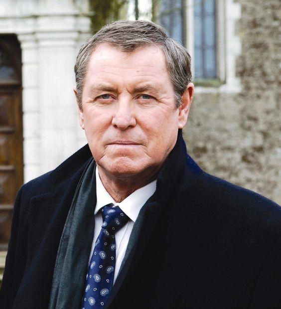 John Nettles Midsomer Murders Actor Tv Shows | Shows ...