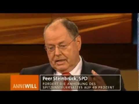 SPD und Grüne ( + Steinbrück) planen größten Raubzug aller Zeiten