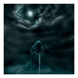 Fantasy & Science Fiction Posters, Fantasy & Science Fiction Prints, Art Prints, Poster Designs