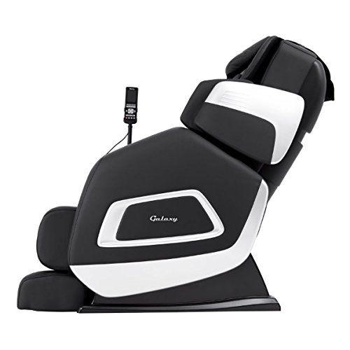 Galaxy Aria 6 Full Body Massage Chair Advanced Kneading Tapping Pressing Knocking And Shiatsu Heat On Lumbar Shoulder Ai Full Body Massage Body Massage Shiatsu