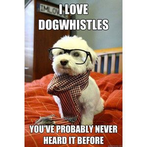 Too Hipster. (;