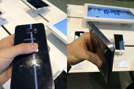 und hier zum Sonntag-Nachmittag wieder neue Bilder des Samsung Galaxy Note 5  http://www.androidicecreamsandwich.de/samsung-galaxy-note-5-neue-bilder-mit-verpackung-aufgetaucht-375162/  #samsunggalaxynote5   #galaxynote5   #note5   #samsungnote5   #samsung   #smartphones   #android   #androidsmartphone