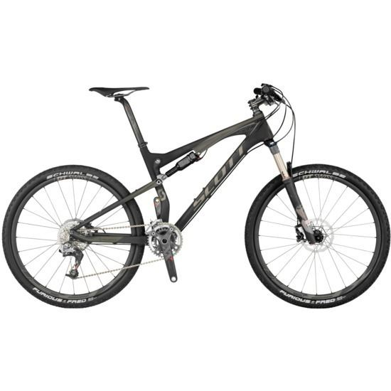 The Spark Sl Is A Super Lightweight Xc Or Trail Bike In Stealthy