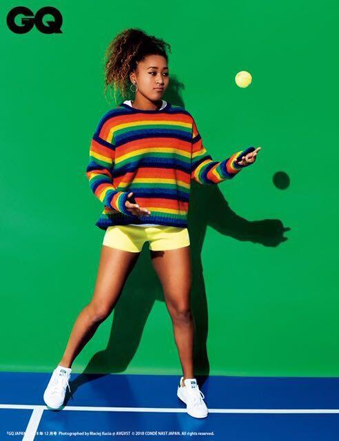 Beautiful Naomi Osaka Tennis Players Best Tennis Rackets Tennis Clothes