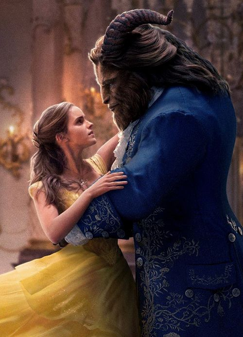 Emma Watson - Beauty and the Beast: