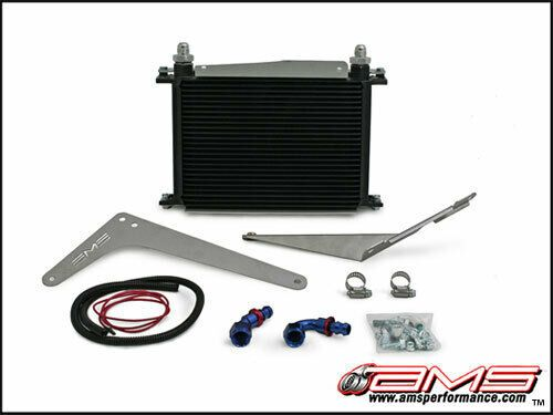 Ebay Sponsored Ams Sst Transmission Cooler Kit For 2008 15