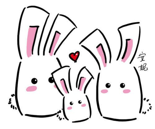 Behnee 3 kids illustration pinterest bunny illustrations behnee 3 kids illustration pinterest bunny illustrations and drawings ccuart Gallery