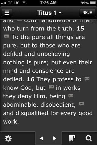 Titus1:15&16