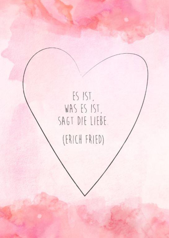Liebe zitate kurz über ZITATE