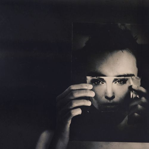 self portrait photography I love the idea of creating a ...