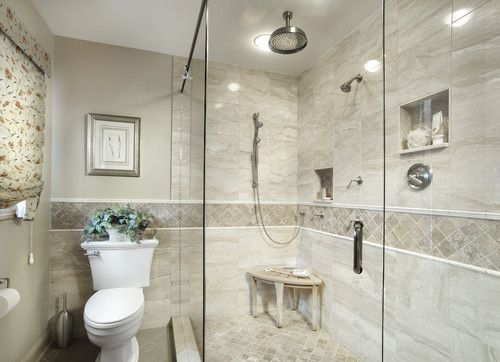 Floor Tile Ideas Best Tile For Shower Floor Best Bathroom Designs