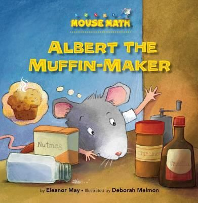 Albert is making muffins--but he's missing some ingredients! His friends are happy to share, but when Albert borrows more and more, it's up ...