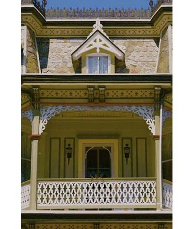 Victorian Era Porches Nancy Dell Olio Victorian Porch