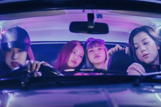 """BLACKPINK's """"Whistle"""" Becomes Their 5th MV To Hit 350 Million Views"""