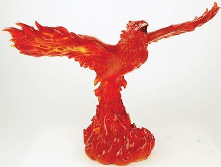 """Phoenix 7"""""""