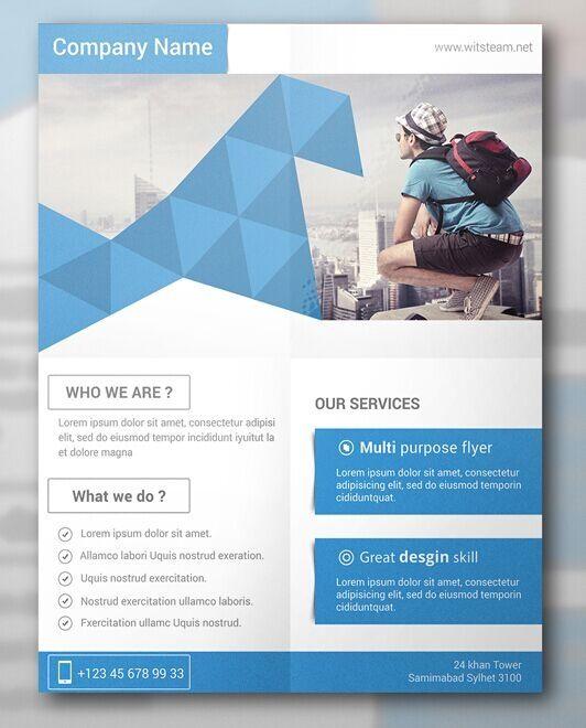 A5 Psd Templates Flyer Flyer Mockup Flyer Free Psd Flyer Templates