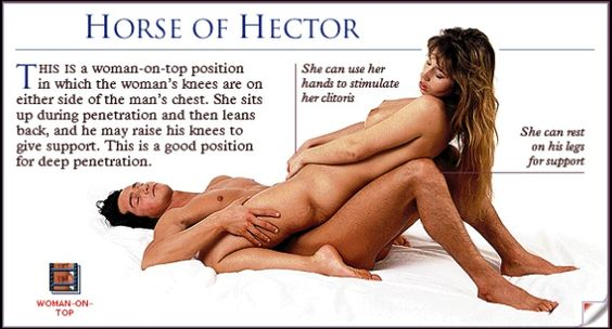 101 tips missionary position