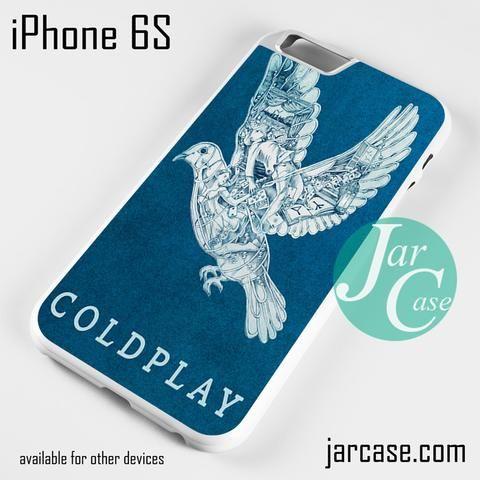 coldplay magic Phone case for iPhone 6/6S/6 Plus/6S plus