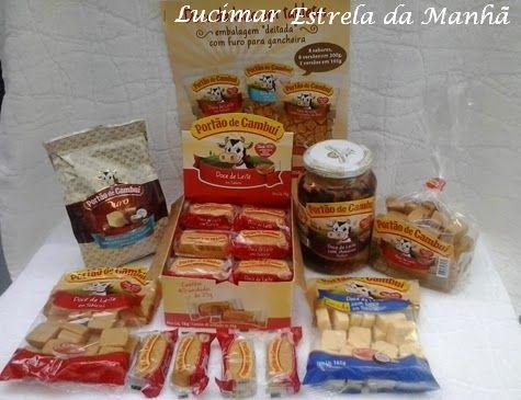 Conheça as delícias do Portão de Cambuí. http://www.lucimarestreladamanha.blogspot.com.br/2015/04/delicias-do-portao-de-cambui.html