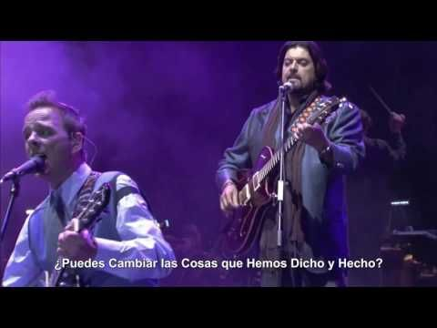 The Alan Parsons Project Don T Answer Me Live Subtitulado
