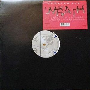 Vanilla Ice – The Wrath (single cover art)