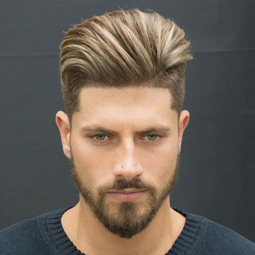 23 Best Men S Hair Highlights 2020 Styles In 2020 Cool Hairstyles For Men Hairstyles Haircuts Cool Hairstyles