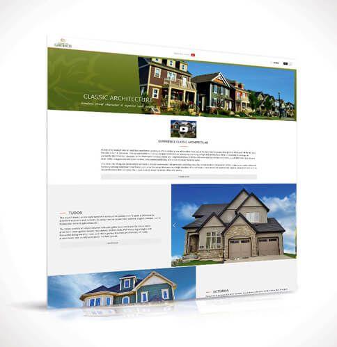 Websitedevelopment Marketing Csgmarketsmart Advertising Edmonton Yeg Canadalandscompany Villageatgriesba Marketing Website Design Agency Website Design