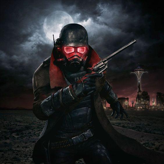 Fallout | New Vegas