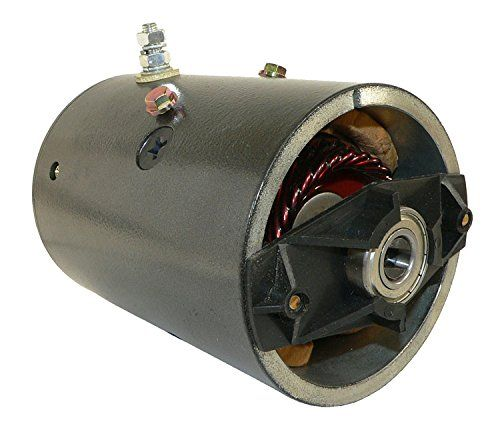Db Electrical Lmn0003 Pump Motor For Monarch Hydraulics Double Ball Bearing 8111 8111d 8112 Mhn4001 Mhn4001a Mhn4003 Mhn4005 Mhn4 Electricity Pumps Motor