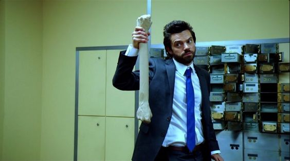 Preacher, season one, episode 10 – Call and Response