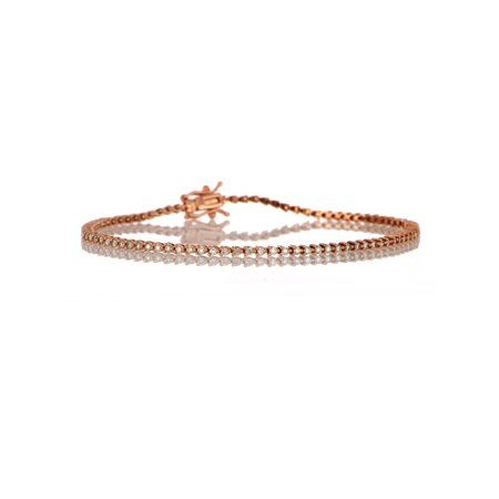 Jewelry Bracelets Gold Rose Gold