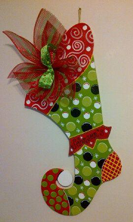 25 ideas de decoraciones navide as para el hogar que te - Decoracion navidena para el hogar ...