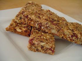 Building Food Storage and Using It: Homemade Protein Bar Recipes - no bake