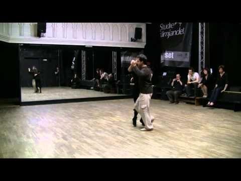 Mamie y Pipe bailan Chuzazos [Orquesta Tipica Victor, 1927]