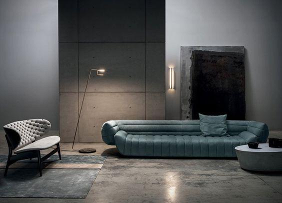 家具 ブランド メーカー イタリア インテリア ソファ バクスター 高級 クラシック モダン