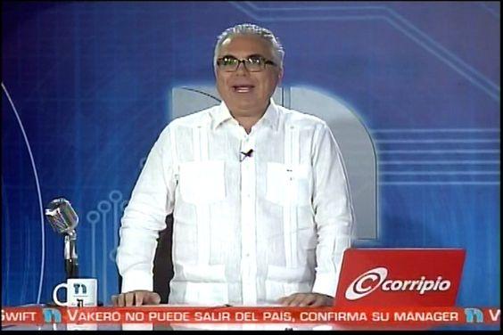 Roberto Cavada Presenta Todos Los Detalles De La Niña De 5 Años Que Fue Violada Y Asesinada Por Unos Menores