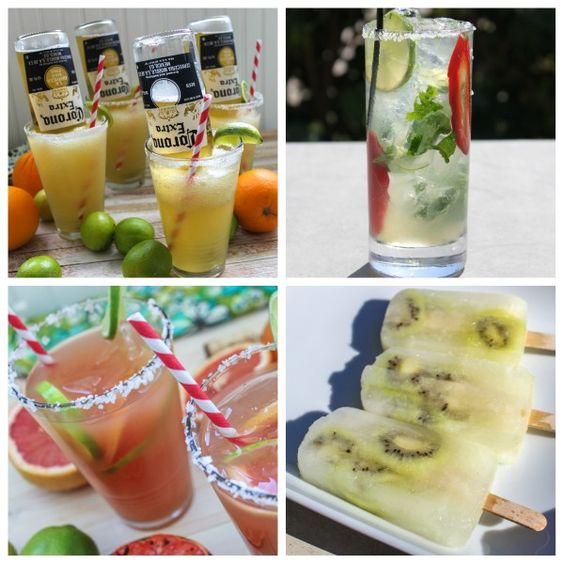 4 Amazing Margarita Recipes to Celebrate National Margarita Day