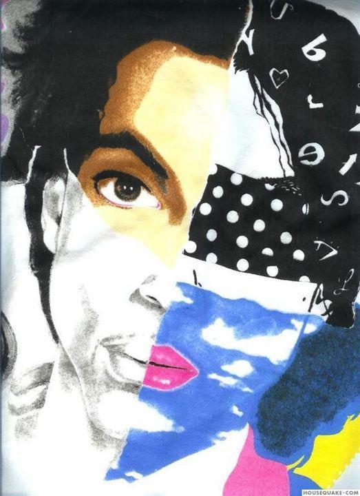 prince art: