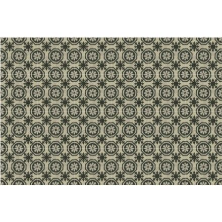 Nr. 51102 - 20x20x1,8 cm, Muster aus Sonderedition