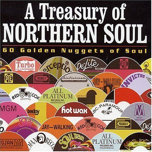 Northern Soul musical gold #NorthernSoul