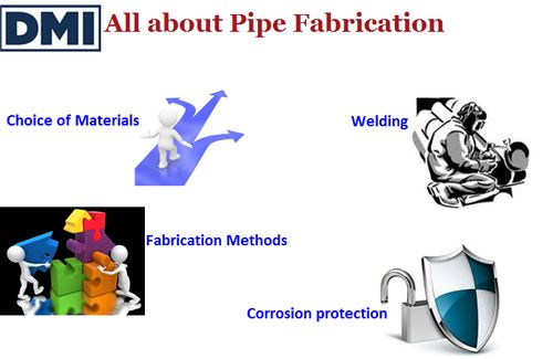 """All about #PipeFabrication"""