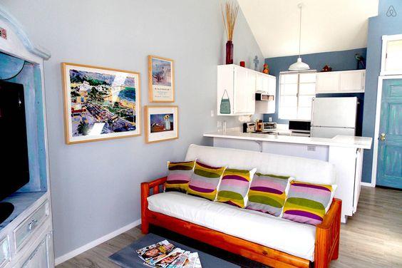 Beach Close Penthouse Condo - vacation rental in Huntington Beach, California. View more: #HuntingtonBeachCaliforniaVacationRentals