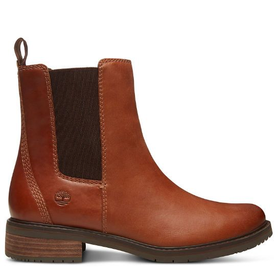 Mont Chevalier Chelsea for Women in Brown | Timberland