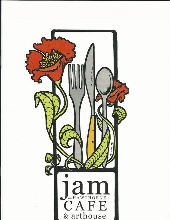 Jam on Hawthorne - Good for a hungover brunch