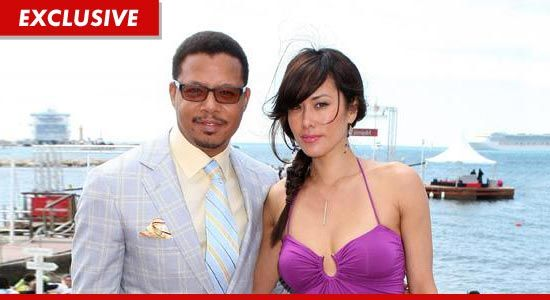 Terrence Howard's Ex Girlfriend May Seng Yang Is On the Naughty List