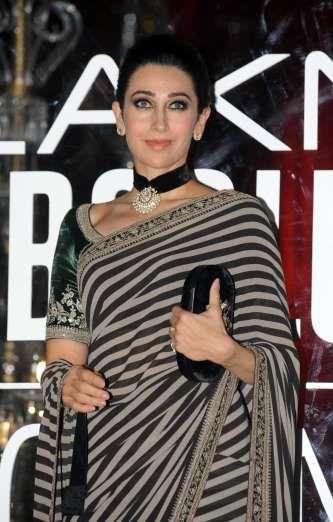 Karisma Kapoor - Sujit JAISWAL / AFP