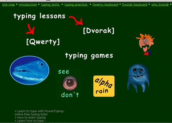 Learn with Pokemon: Typing Adventure - Play Game Online